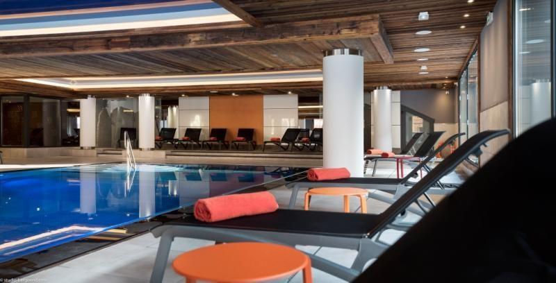 Verkauf von luxusobjekt wohnung Chamonix mont blanc 541667€ - Fotografie 1