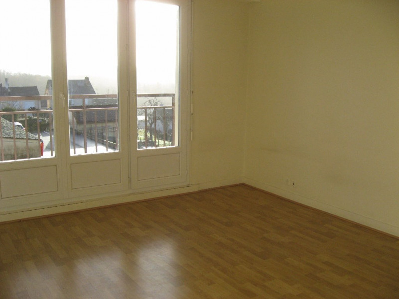 Rental apartment Limoges 380€ CC - Picture 2
