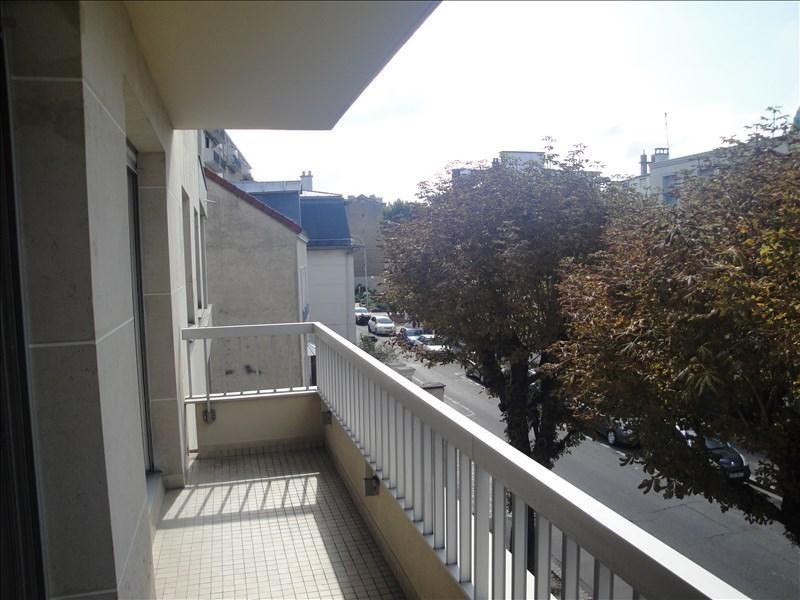 Sale apartment Bois colombes 315000€ - Picture 2