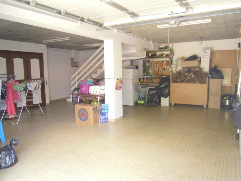 Sale house / villa St palais 270000€ - Picture 8