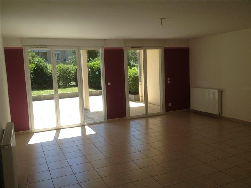 Vendita appartamento Divonne les bains 506000€ - Fotografia 2