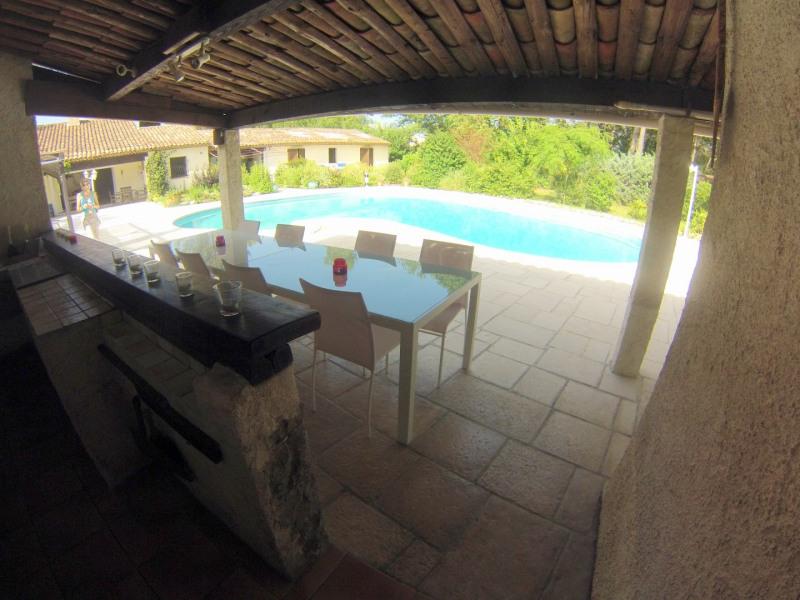 Vente de prestige maison / villa Fayence 580000€ - Photo 3