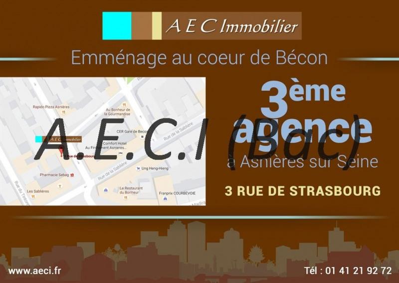 Sale apartment Asnieres sur seine 169000€ - Picture 6