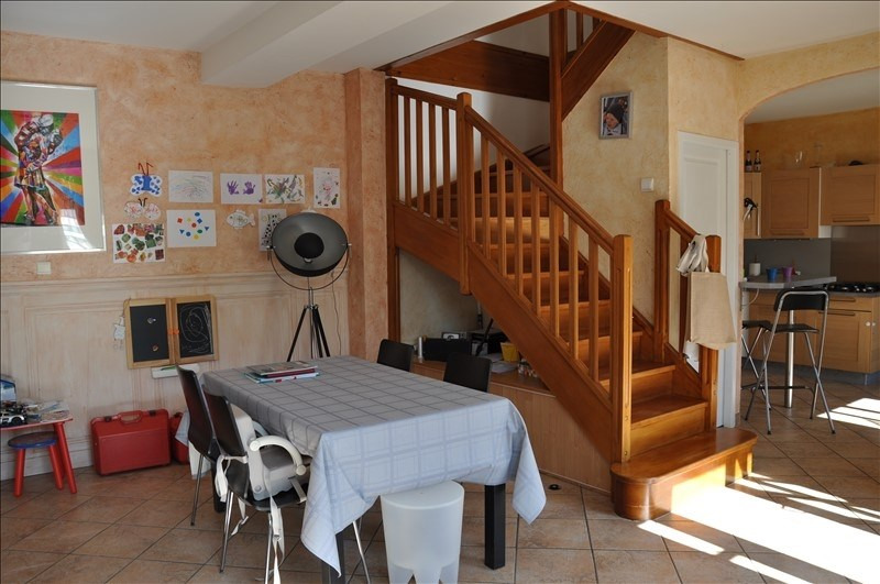 Sale house / villa Liergues 175000€ - Picture 3
