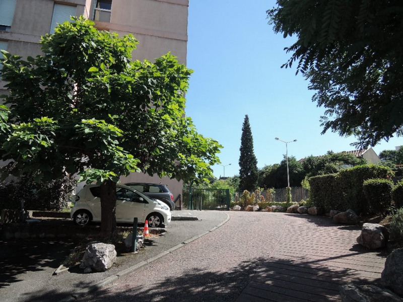 Sale apartment Toulouse 212 000€ - Picture 2