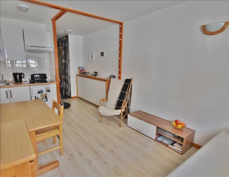 Vente appartement Val d isere 147000€ - Photo 5
