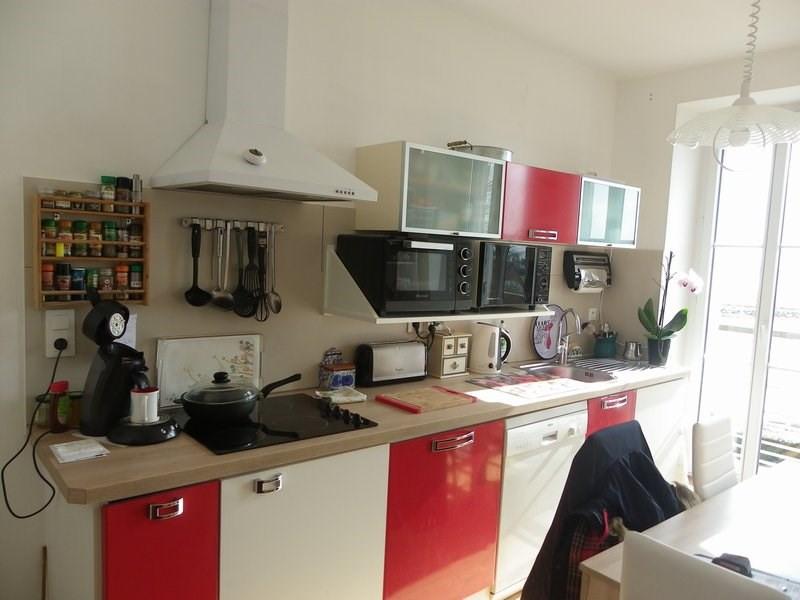 Vente appartement Barneville carteret 302500€ - Photo 2