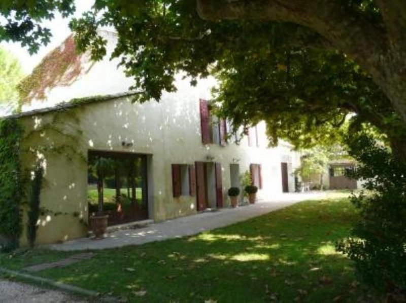 Vente de prestige maison / villa Monteux 850000€ - Photo 1