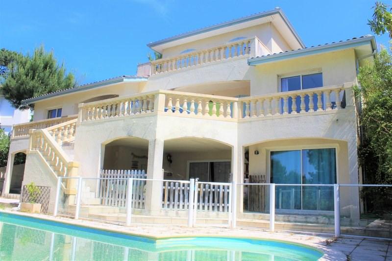 Deluxe sale house / villa Pyla sur mer 998000€ - Picture 1