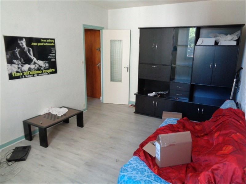 Vente appartement Rennes 151200€ - Photo 1