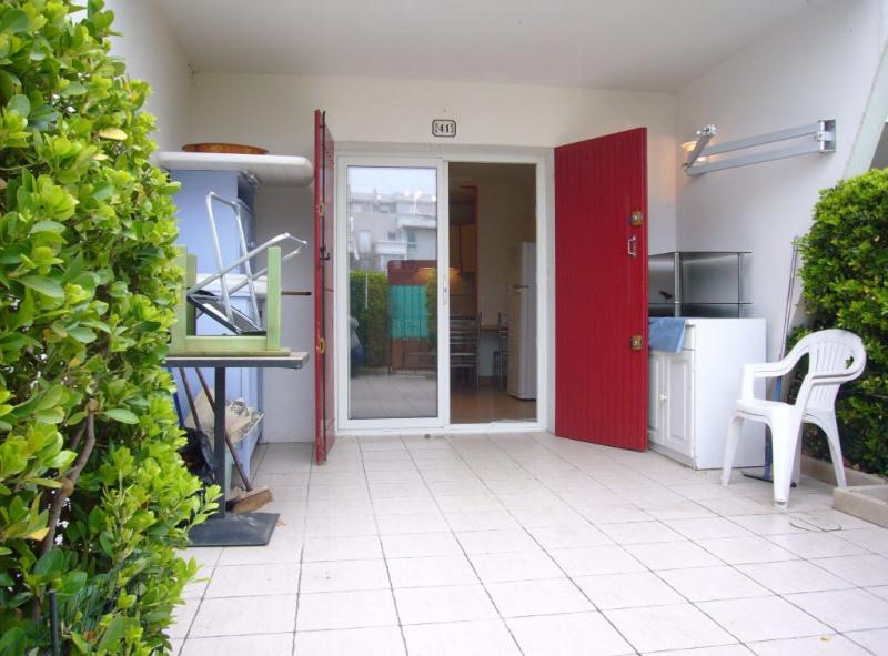 Sale apartment La grande motte 146000€ - Picture 2