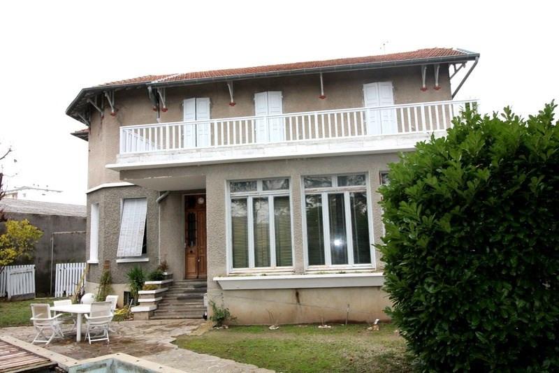 Vente maison / villa Romans-sur-isère 320000€ - Photo 1