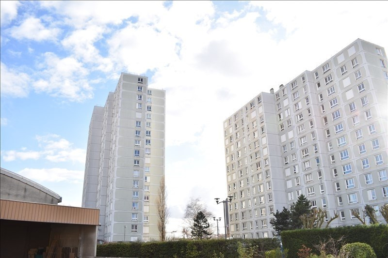 Vente appartement Bagnolet 262 000€ - Photo 9