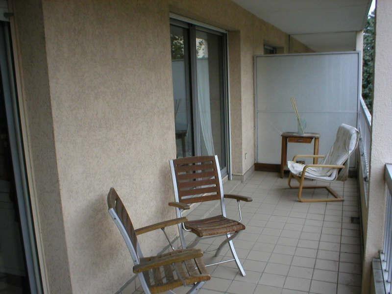 Investimento apartamento Vienne 80000€ - Fotografia 6
