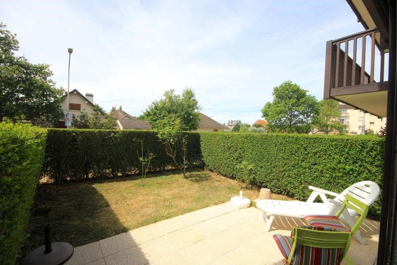 Sale apartment Villers sur mer 113 000€ - Picture 3