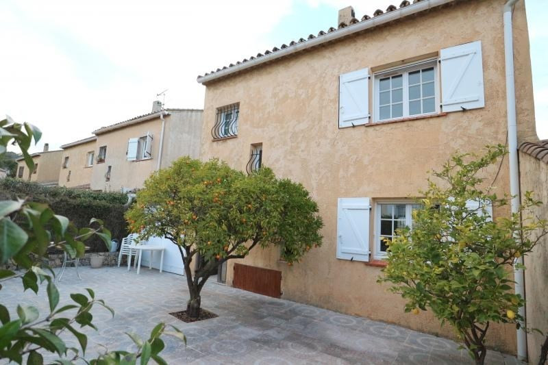 Sale house / villa Roquebrune sur argens 260000€ - Picture 1