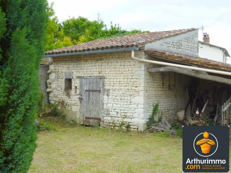 Sale house / villa Aulnay 25000€ - Picture 3