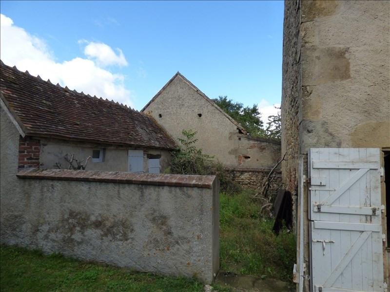 Vente maison / villa Moulins 87000€ - Photo 10