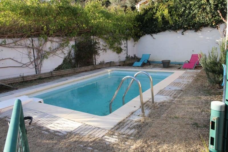 Sale house / villa St chamas 289000€ - Picture 2