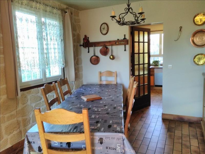 Sale house / villa Chaumont en vexin 230240€ - Picture 4