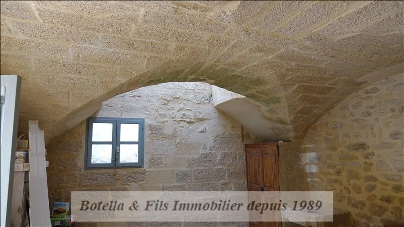Vente maison / villa Uzes 199000€ - Photo 3