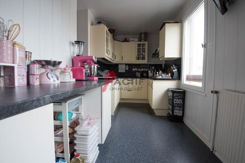Vente appartement Evry 184 000€ - Photo 5