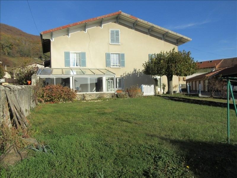 Sale house / villa La murette 265000€ - Picture 1
