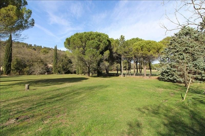 Vente de prestige maison / villa Simiane collongue 840000€ - Photo 2