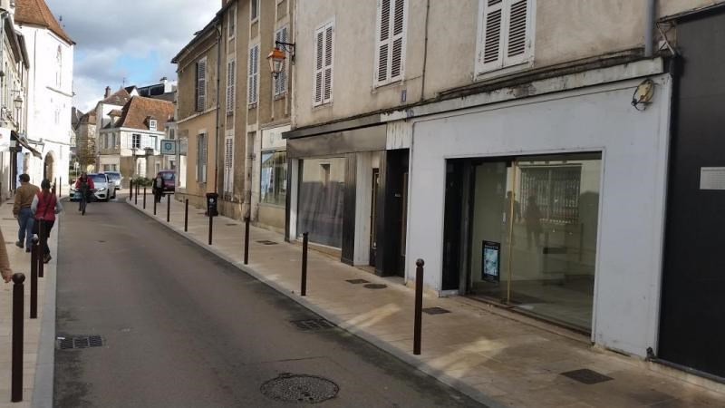 Rental empty room/storage Auxerre 350€ +CH/ HT - Picture 1