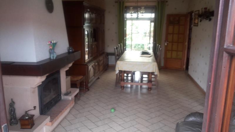 Vente maison / villa Prox thérouanne 177500€ - Photo 2