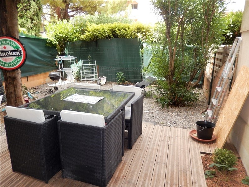 Sale apartment Montpellier 96 500€ - Picture 3