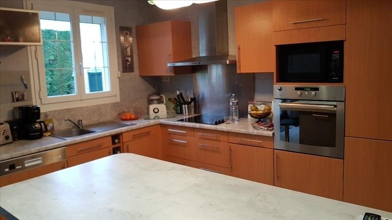 Sale house / villa Octeville sur mer 262000€ - Picture 4