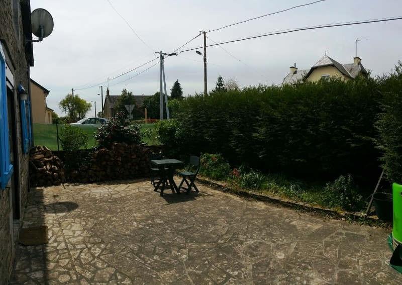 Vente maison / villa Pré-en-pail 69000€ - Photo 8