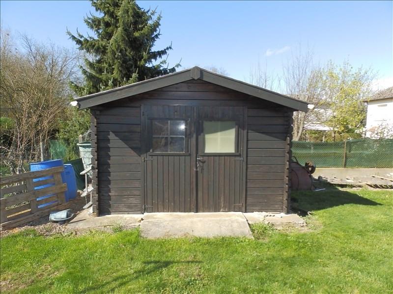 Vente maison / villa Dornes 169000€ - Photo 12