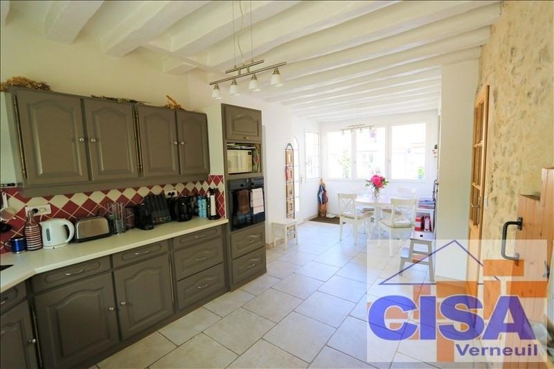 Rental house / villa Verneuil en halatte 1600€ CC - Picture 2