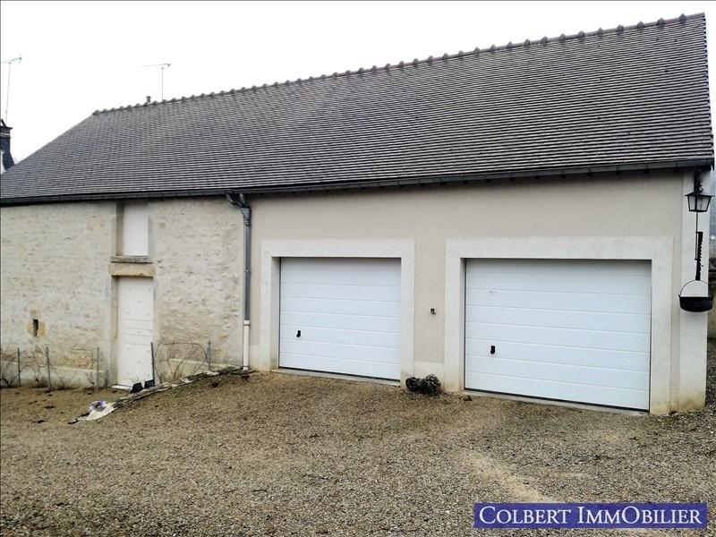 Vente maison / villa Auxerre 282000€ - Photo 9