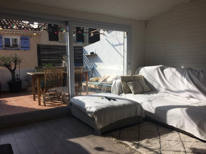 Vente maison / villa Eguilles 288000€ - Photo 4