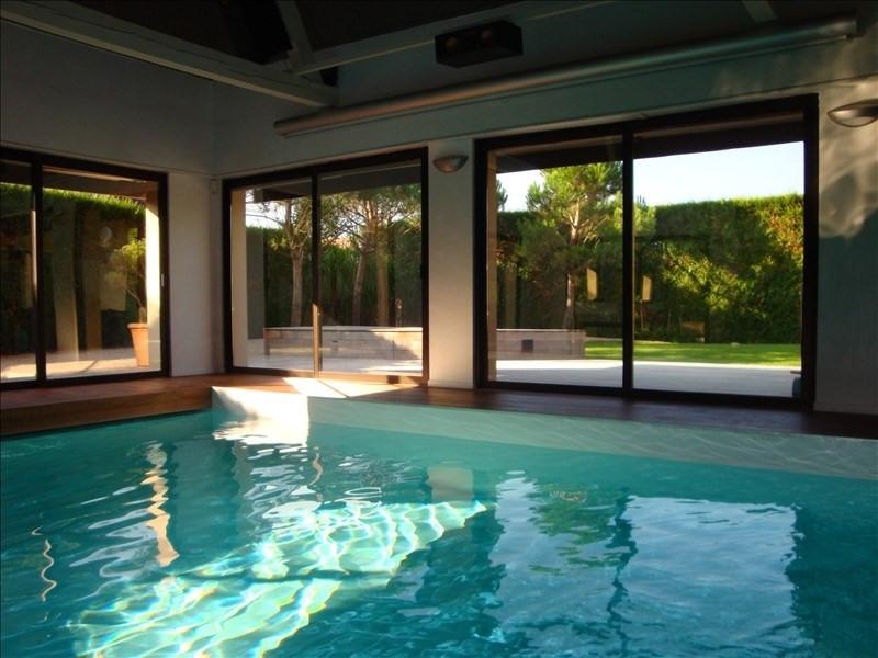 Deluxe sale house / villa Oberschaeffolsheim 875000€ - Picture 1