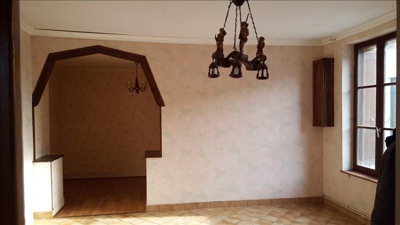 Vente maison / villa Vendôme 90900€ - Photo 2