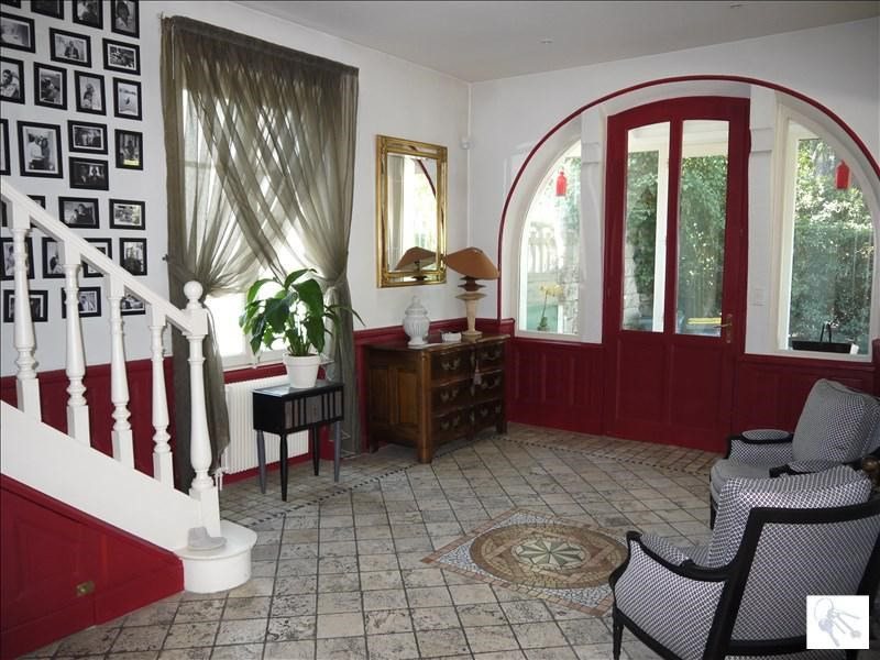 Venta de prestigio  casa Vienne 880000€ - Fotografía 7