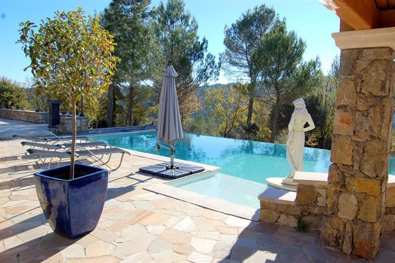 Deluxe sale house / villa Callian 1 038 000€ - Picture 9