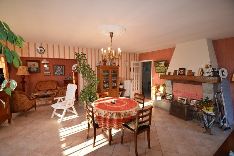 Vente maison / villa Guilberville 176 700€ - Photo 3