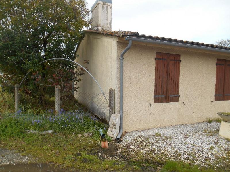 Vente maison / villa La brede 137000€ - Photo 4