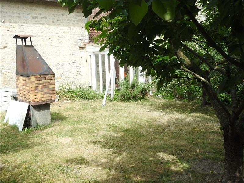 Sale house / villa A 10 mn de chatillon s/s 107500€ - Picture 9