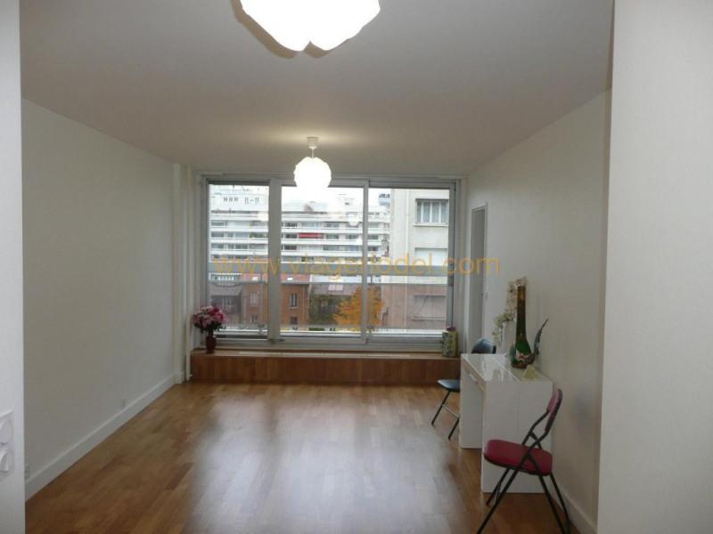Vitalicio  apartamento Paris 14ème 65000€ - Fotografía 1