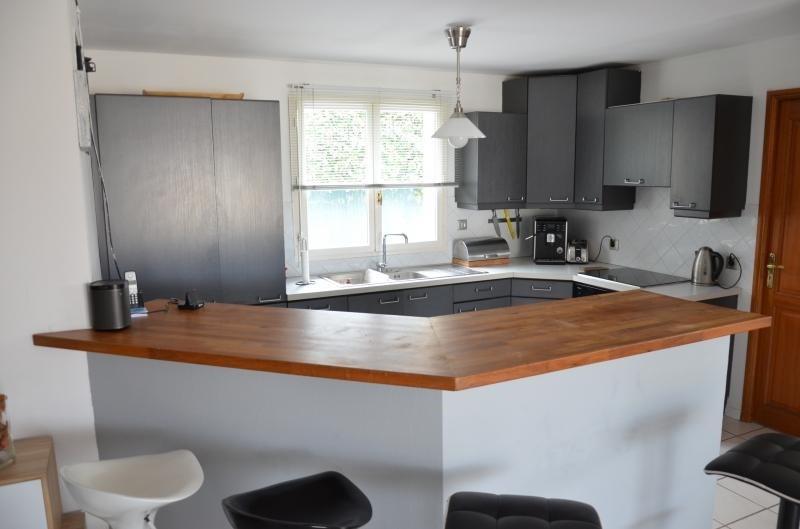Vente maison / villa Heyrieux 338000€ - Photo 7