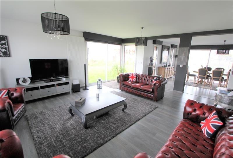Deluxe sale house / villa Lille 825000€ - Picture 2