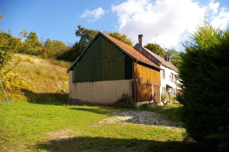 Vente maison / villa St sauveur en puisaye 78000€ - Photo 17