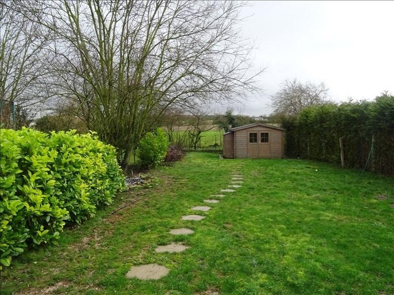 Sale house / villa Ste maure 177000€ - Picture 5
