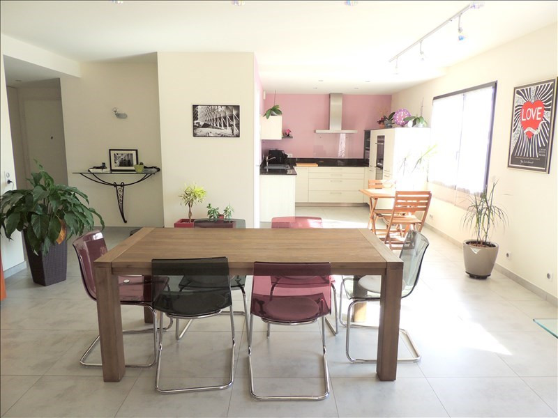 Vente appartement St genis pouilly 540 000€ - Photo 2